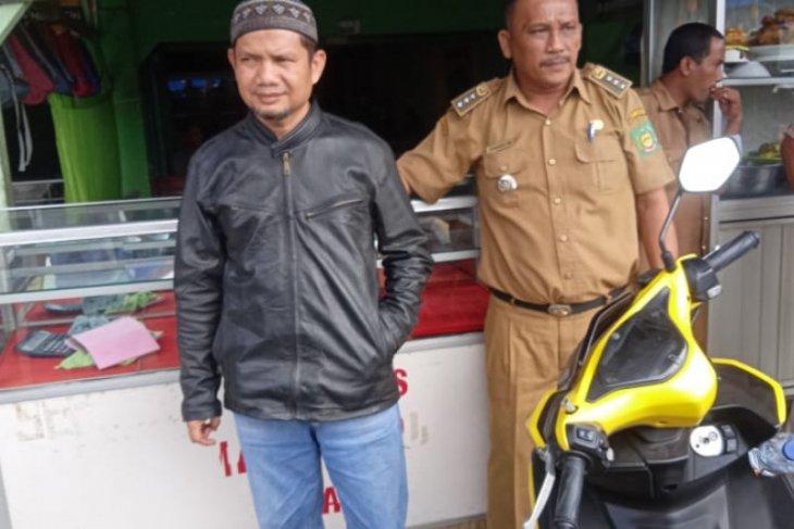 Aksi perampokan toko emas di Langkat, kerugian mencapai ratusan juta rupiah