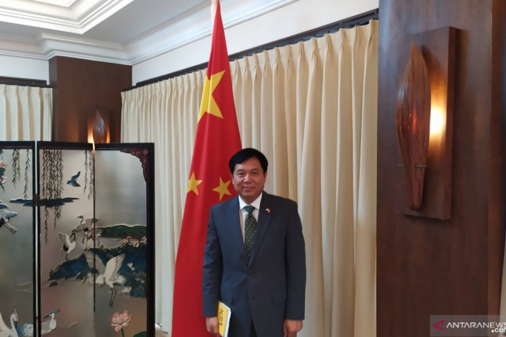 Tenaga kerja asal Tiongkok dominan bekerja di PLTU Celukan Bawang