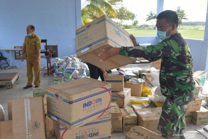 Karantina WNI Wuhan Di Natuna: Bukti Kesetiaan TNI Pada Rakyat