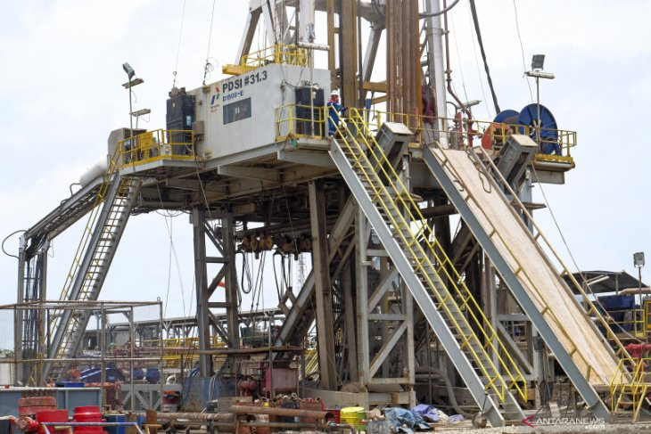 Government optimistic of realizing one million bpd oil lifting target