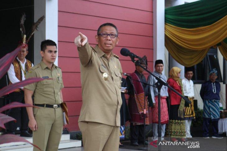 Tindak penunggak pajak, Gubernur Kalbar ajak aparat hukum