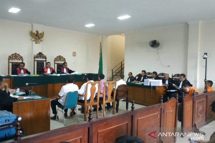 JPU akan hadirkan 20 saksi di persidangan Bupati Bengkayang Nonaktif