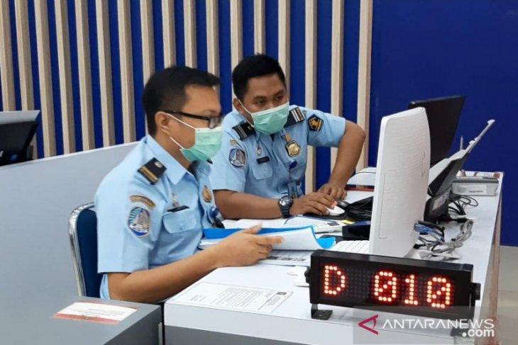 Imigrasi Singkawang tunggu Permen larangan turis China