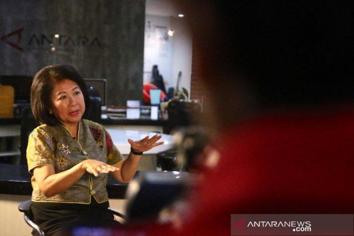 Global economy to rebound amid coronavirus outbreak: Pangestu