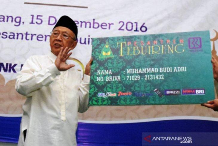 PDIP Surabaya : Gus Sholah tinggalkan teladan literasi yang baik