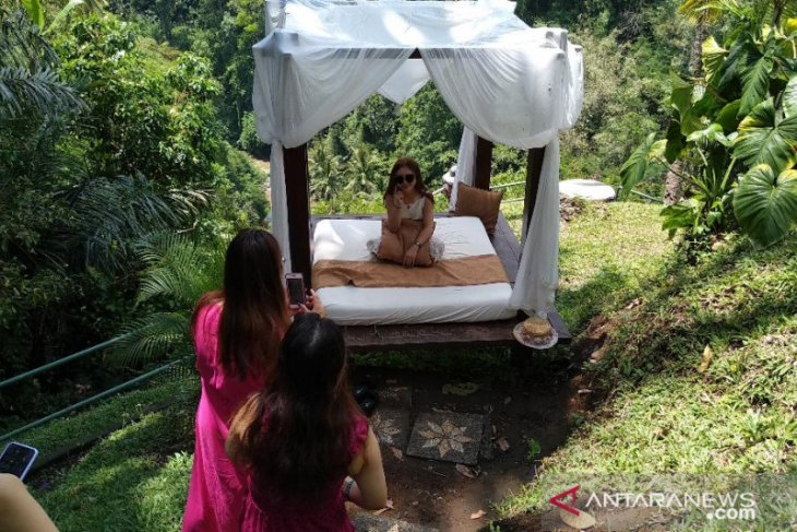 IHGMA: Pasar wisatawan domestik penting gairahkan pariwisata Bali
