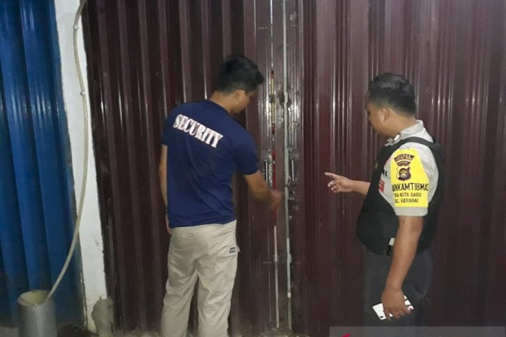 Masih diselidiki polisi, berikut kronologi perampokan Bank 9 Jambi di Tanjab Timur
