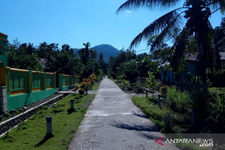 Dana Desa di Provinsi Gorontalo capai Rp644 miliar