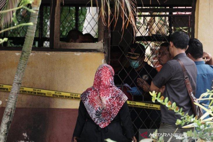 Polisi datangkan tim ahli ungkap kasus dugaan pembakaran beberapa sekolah di HST