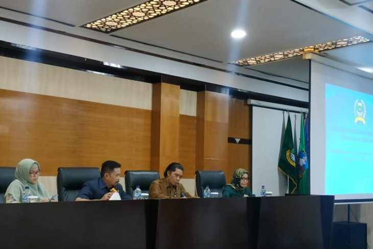 DPRD Banten minta Pemprov segera tertibkan aset - aset daerah