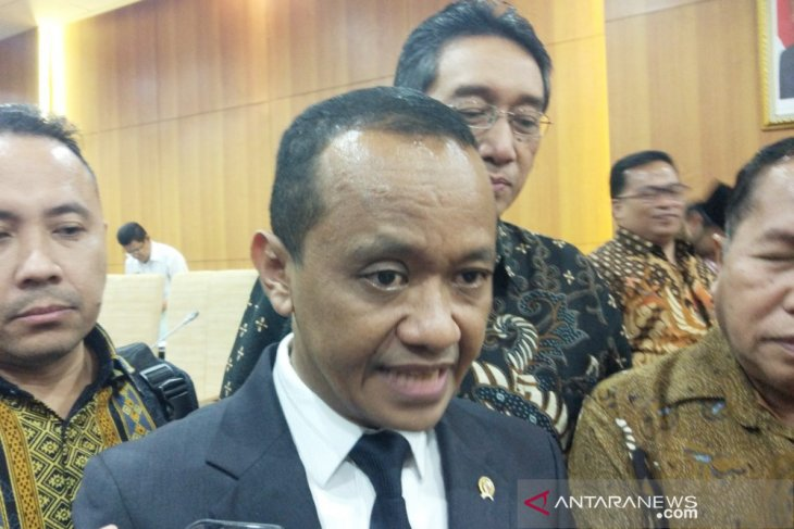 Coronavirus spread, China's investment into Indonesia not yet affected
