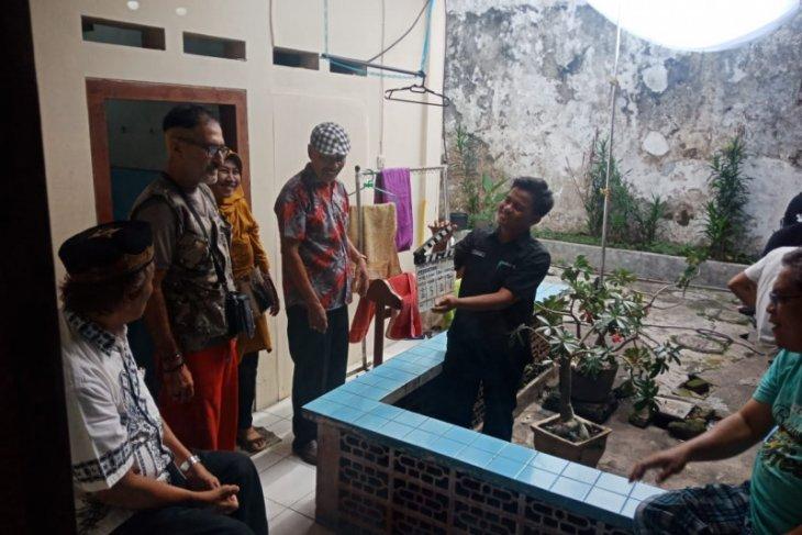 Siswa SMK Dr Soetomo dilibatkan di film