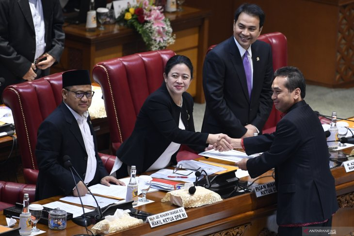 Government, House agree on IA-CEPA bill as law