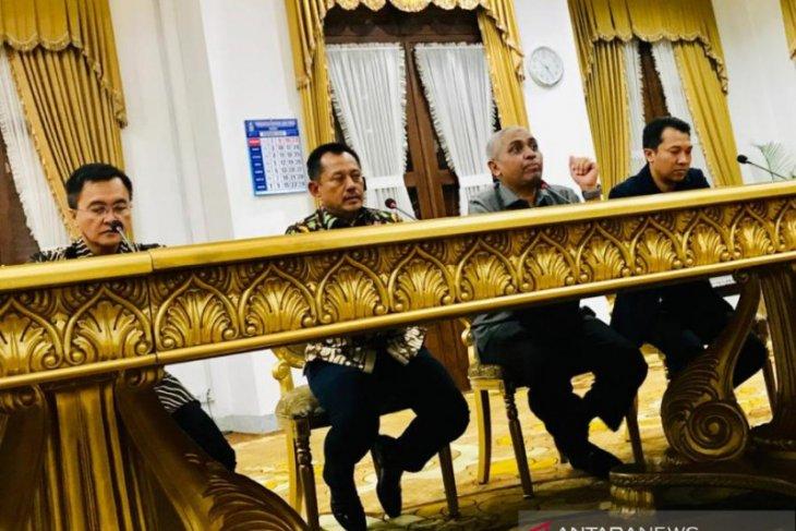 Piala Gubernur Jatim diharapkan jadi momentum pemersatu suporter