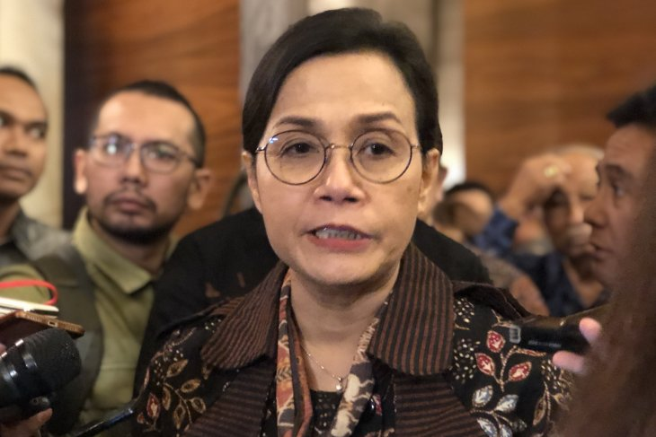 Minister stresses on Indonesia bolstering economic structure
