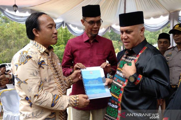 Bupati sebut angka konsumsi ikan Aceh Tengah masih rendah