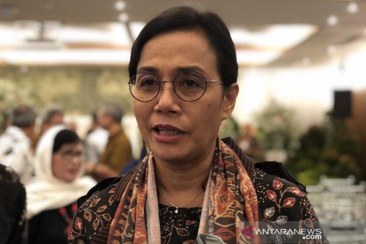 Sri Mulyani sebut Indonesia perlu perkuat struktur perekonomian