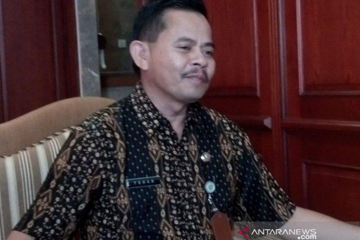 Kabupaten Penajam tingkatkan status KLB wabah corona