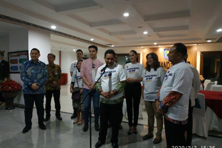Kemendagri gelar penguatan ideologi Pancasila di 22 kampus
