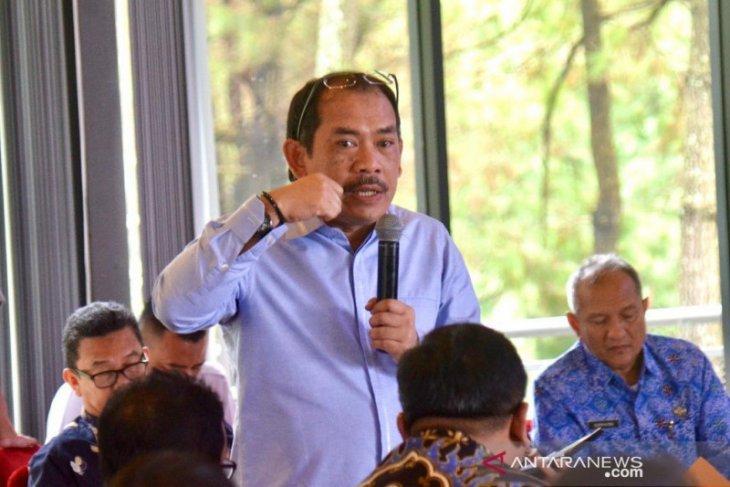 DPRD Jabar kecewa BTT dipangkas saat tren bencana meningkat
