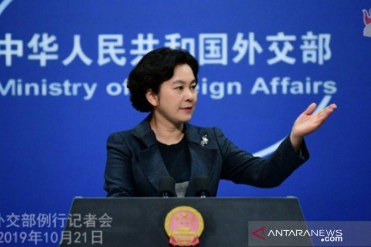 China jatuhkan sanksi kepada 28 pejabat eraTrump termasuk Pompeo