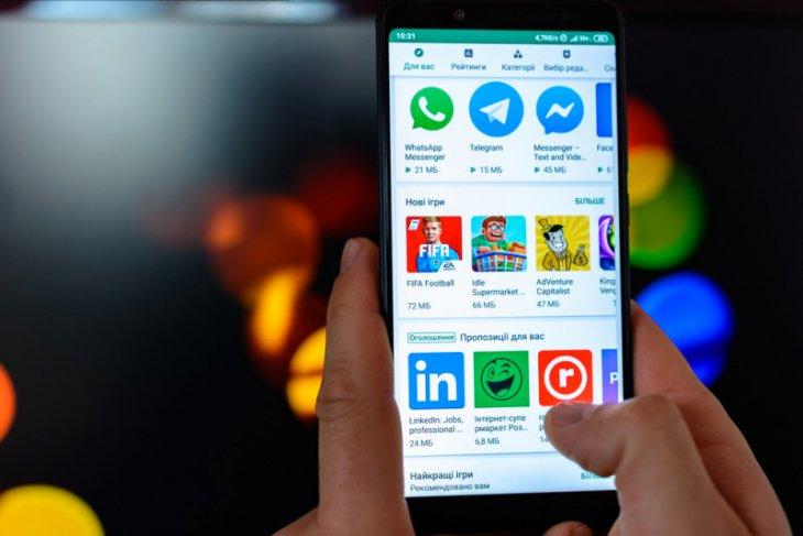 Google hapus ratusan aplikasi Android yang