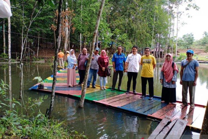 Dari Bencana, Hemaq Beniung Jadi Wisata Air Andalan Kampung Juaq Asa