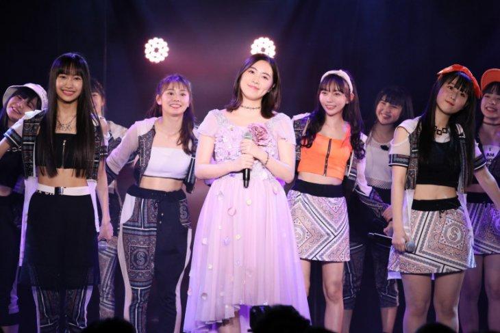 Setelah 11 tahun, Matsui Jurina putuskan lulus dari SKE48