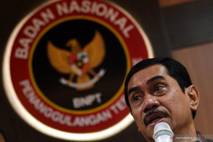 BNPT kesulitan verifikasi warga Indonesia bekas ISIS