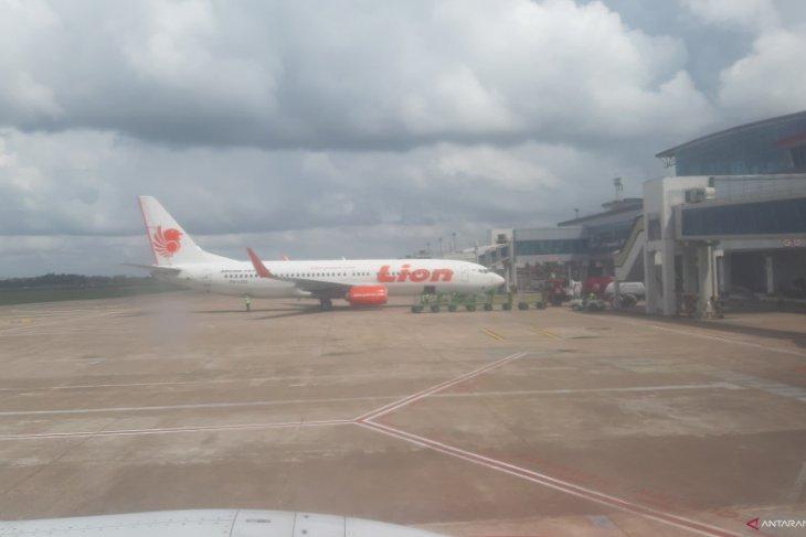 Low Season Tarif Tiket Pesawat Dari Pontianak Kembali Murah Antara News Kalimantan Barat