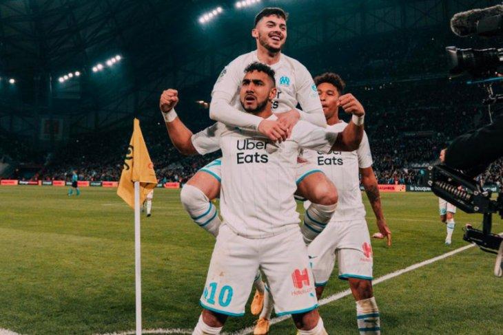 Gol semata wayang Dimitri Payet bawa Marseille ungguli Toulouse