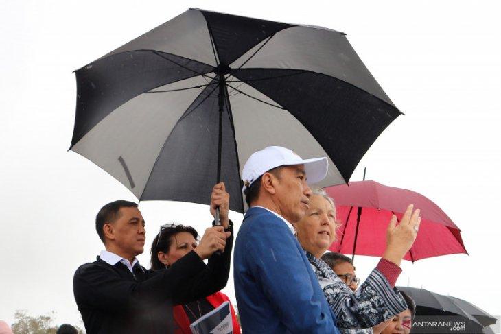 Indonesia dapatkan manfaatkan IA-CEPA perluas aktivitas dagang di Pasifik