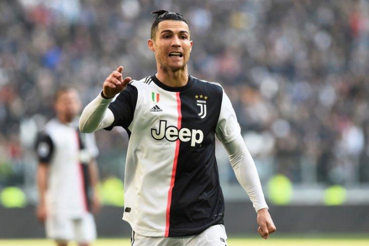 Cristiano Ronaldo terlalu tua bagi Bayern Muenchen
