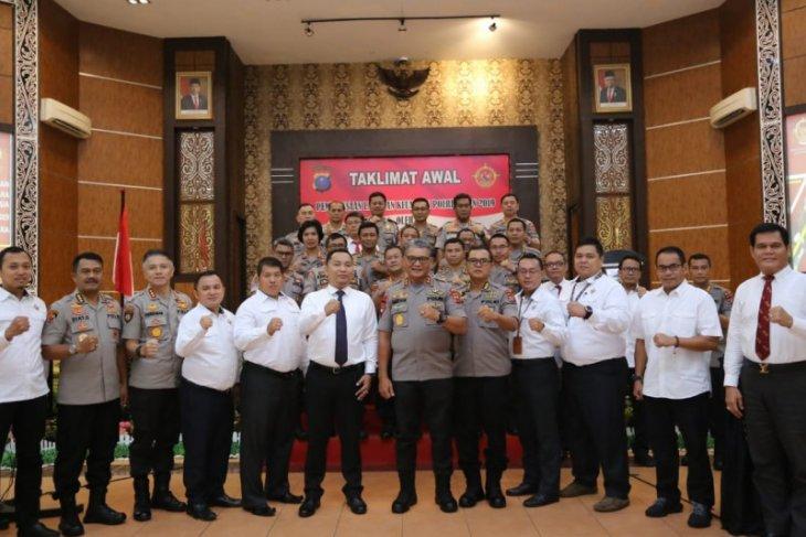 Kapolda Sumut: Berikan keterangan yang benar kepada Tim BPK