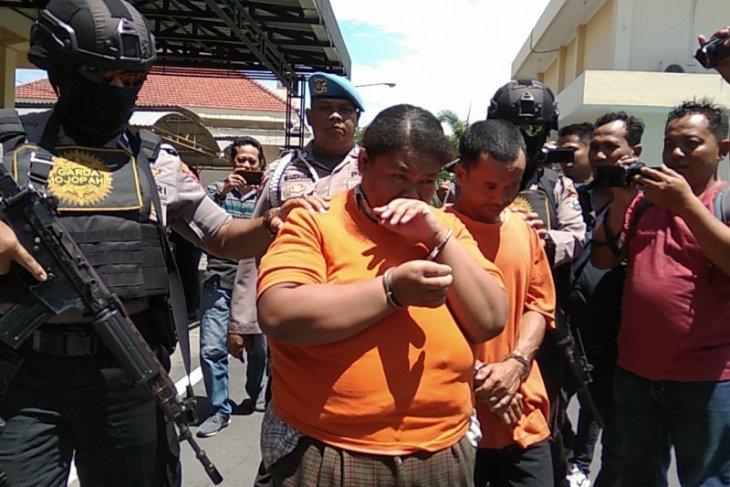 Polisi bongkar prostitusi di vila Trawas Mojokerto