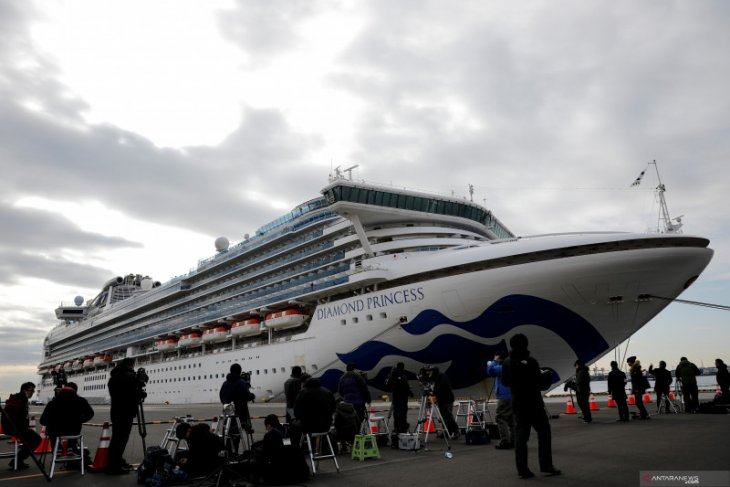 Di tengah kekhawatiran virus corona, Thailand larang kapal pesiar