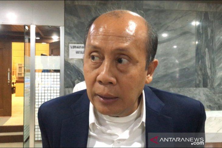 DPR sepakati I Dewa Kade Wiarsa Raka Sandi gantikan Wahyu Setiawan
