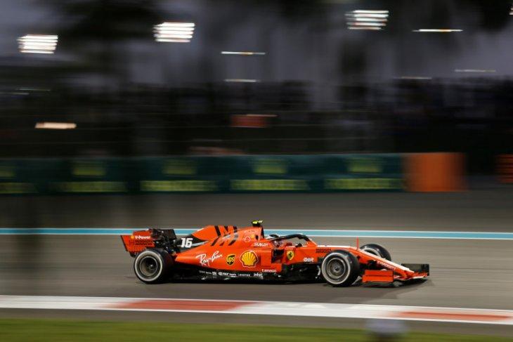 Ferrari akan  muncul dengan wajah yang sama sekali baru