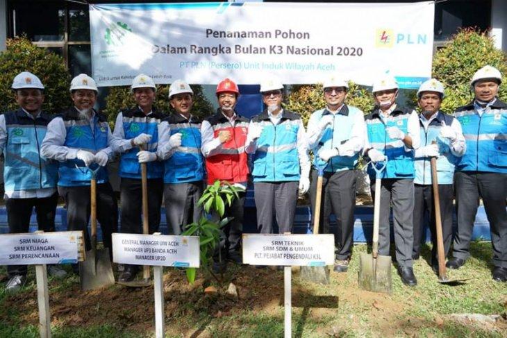 PLN Wilayah Aceh siap mendukung investasi di Aceh