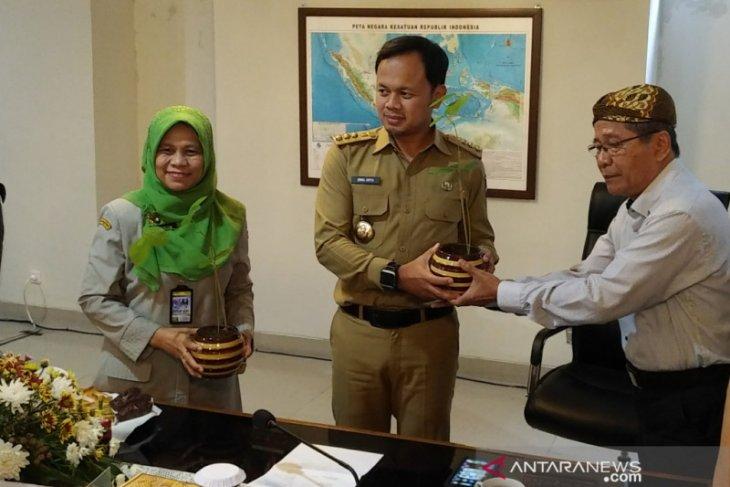 Pemkot Bogor membuka lelang jabatan untuk tujuh pimpinan OPD