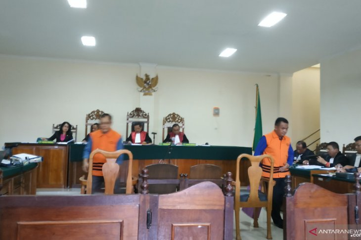 Enam saksi kunci berikan kesaksian di sidang Tipikor Suryadman Gidot
