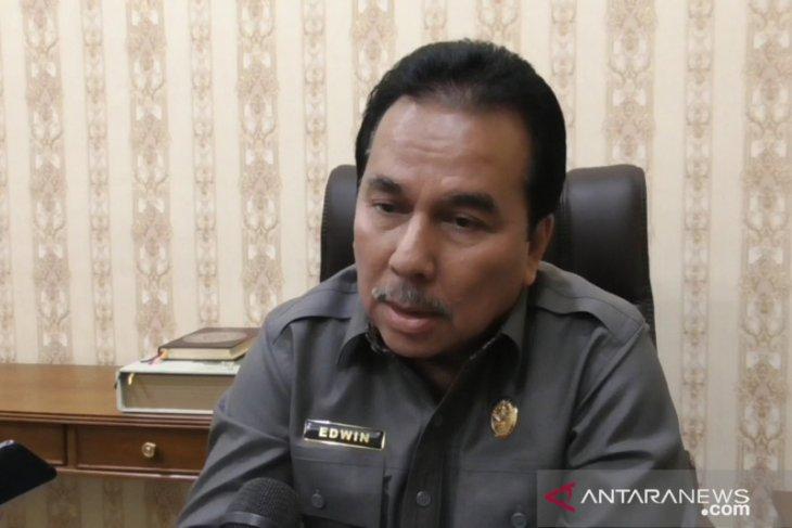 Pulang dari China, 16 orang jalani observasi rumah di Medan
