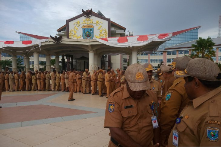 Inspektorat Papua Barat awasi netralitas ASN jelang Pilkada