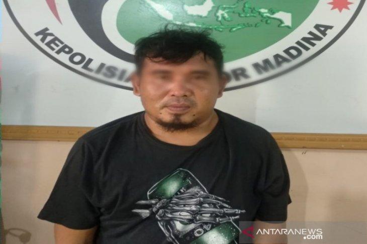 Resedivis narkoba kembali diamankan polisi