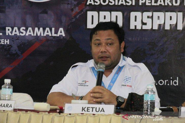 ASPPI siap bersinergi wujudkan satu juta wisawatan ke Banda Aceh