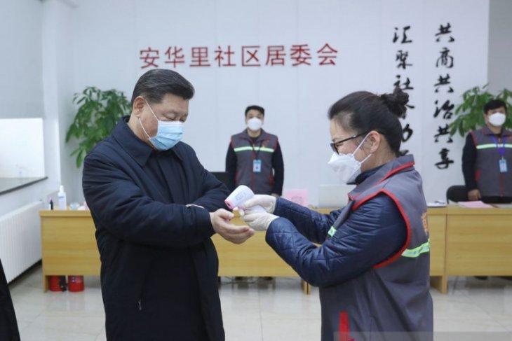 Indonesia dipastikan tidak masuk daftar 27 WNA China terinfeksi corona