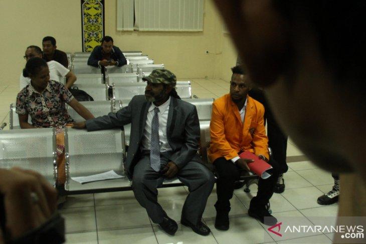 GMKI nilai tuntutan makar terhadap tujuh mahasiswa Papua tidak tepat