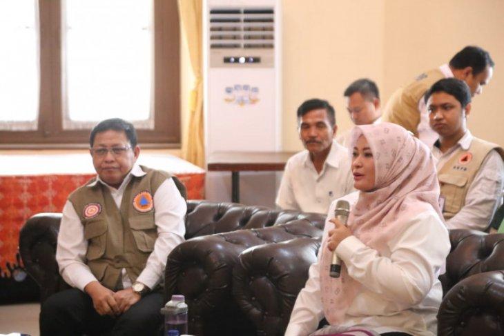 Sebelum lebaran, 706 huntap tsunami Pandeglang ditargetkan selesai