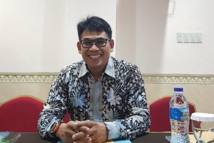 Pengadaan APD Pilkada tujuh kabupaten Rp26 miliar