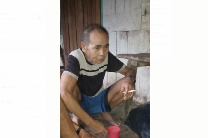 Warga Kapuas Hulu hilang di daerah perbatasan dengan Malaysia